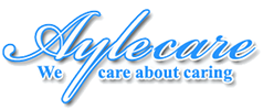 Aylecare – Home Care Services in Swansea Logo