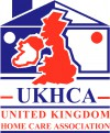 A member of the United Kingdom Homecare Association